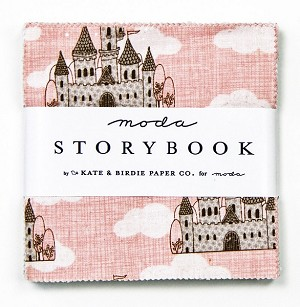 Storybook Charm Pack by Kate & Birdie for Moda