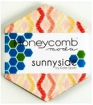 Sunnyside Honeycomb by Kate Spain for Moda