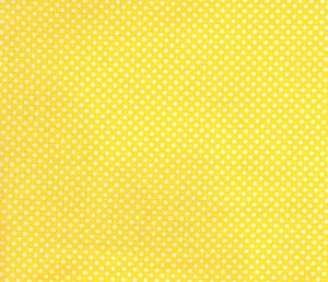 Tweet C8889 Yellow Dots by Timeless Treasures