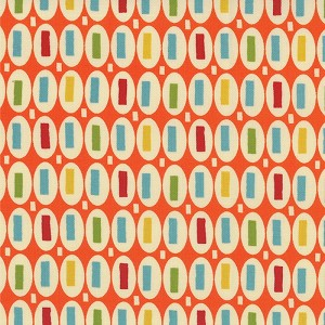 Potluck 21648-13 Carrot Pezzy by American Jane for Moda