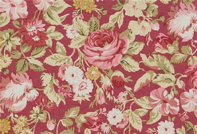 Vintage Rose 103 D by Rachel Ashwell for Treasures by Shabby Chic