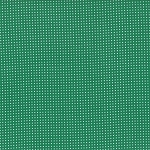 Color Me Happy 10827-14 Emerald Dots by V & Co for Moda