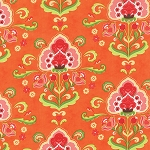 Fancy 11490-19 Orange Spice Katie by Lily Ashbury for Moda