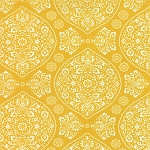 Fancy 11494-20 Golden Tatiana by Lily Ashbury for Moda