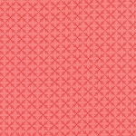Fancy 11497-18 Winterberry Pink Criss Cross by Lily Ashbury for Moda