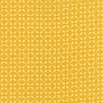 Fancy 11497-20 Golden Criss Cross by Lily Ashbury for Moda