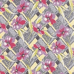 Gardenvale 18102-14 Snapdragon Lily by Jen Kingwell for Moda
