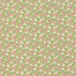 Ambleside 18603-15 Willow Small Floral by Moda