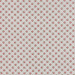 Ambleside 18604-16 Cobblestone Little Posies Lattice by Moda