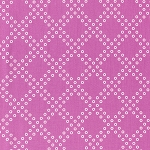 Mochi 1915-4 Bright Plum Dottie's Cousin by Cotton + Steel