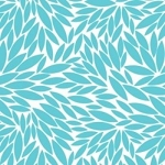 Design Studio Collection 2140507-1 Blue Mandoria by Camelot