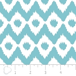 Cove 2141405-1 Tide Ikat by Camelot Fabrics
