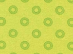 Summerhome 24046 Green Circles by Red Rooster EOB