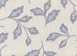 Gatsby's Flora 25163 Beige Leaves by Red Rooster Studios