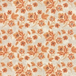 Persimmon 30380-11 Marshmallow Pumpkin Butternut Squash by Moda