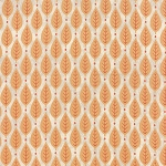 Persimmon 30387-11 Pumpkin Cookies Peach Cobbler by Moda
