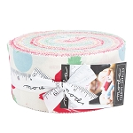 Cheeky Jelly Roll by Urban Chiks for Moda