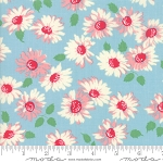 Cheeky 31143-14 Blue Raspberry Sassy by Urban Chiks for Moda