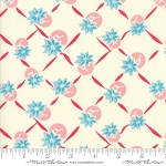 Cheeky 31144-11 Blue Rasp Sweet Cream Giggles by Urban Chiks for Moda