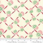 Cheeky 31144-21 Stem Sweet Cream Giggles by Urban Chiks for Moda