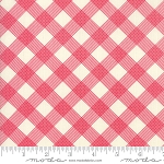 Cheeky 31146-11 Rose Picnic Basket by Urban Chiks for Moda