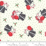Sweet Christmas 31152-11 Marzipan Mr. Snowman by Urban Chiks for Moda