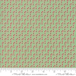 Sweet Christmas 31156-14 Spearmint Candy Cane by Urban Chiks for Moda