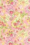 Colette 33050-11 Rose Floral Paisley by Chez Moi for Moda