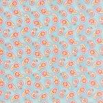 Colette 33053-12 Sky Paisley by Chez Moi for Moda