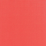 Tucker Prairie 36006-15 Coral Bells Tiny Crosses by Moda
