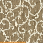 Ibiza 40058-1 Cocoa Scroll by Rosemarie Lavin for Windham