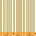 Modern Country 40726-4 Cheddar Fine Line Stripe by Windham