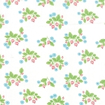 Gooseberry 5011-11 Cloud Gooseberry Patch by Lella Boutique for Moda
