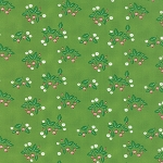 Gooseberry 5011-15 Leaf Gooseberry Patch by Lella Boutique for Moda