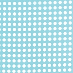 Gooseberry 5013-16 Sky Dots by Lella Boutique for Moda