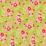 Miss Kate 55091-13 Apple Spring by Bonnie & Camille for Moda EOB