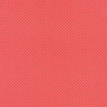 Miss Kate 55093-15 Coral Basket Weave by Bonnie & Camille for Moda