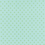 Hello Darling 55115-13 Aqua Green Lollies by Bonnie & Camille for Moda