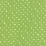 Hello Darling 55115-15 Green Lollies by Bonnie & Camille for Moda