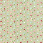Vintage Picnic 55121-15 Gray Rosie by Bonnie & Camille for Moda