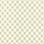 Vintage Picnic 55124-15 Gray Check by Bonnie & Camille for Moda