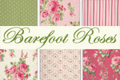 Barefoot Roses