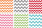 Chevron - Only $4.75 per yd