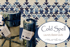 Cold Spell Prints & Batiks