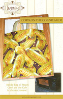Corn on the Cob Steamer Pattern by Legacy Patterns