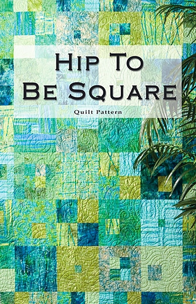 Hip to be Square - Quilt Pattern - Busy Bee Quilt Designs : bee quilt pattern - Adamdwight.com