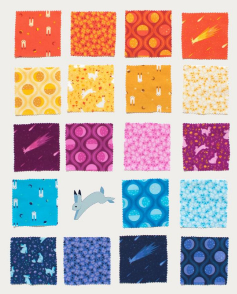 Luna Sol by Windham Fabrics