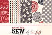 Mama Said Sew