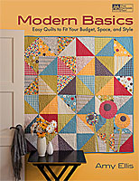 Modern Basics by Amy Ellis/That Patchwork Place