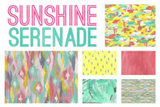 Sunshine Serenade